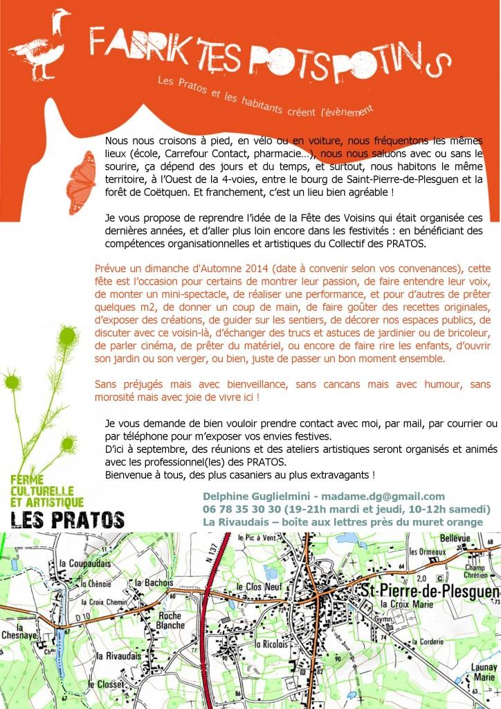 FTPP Flyer présentation 140424
